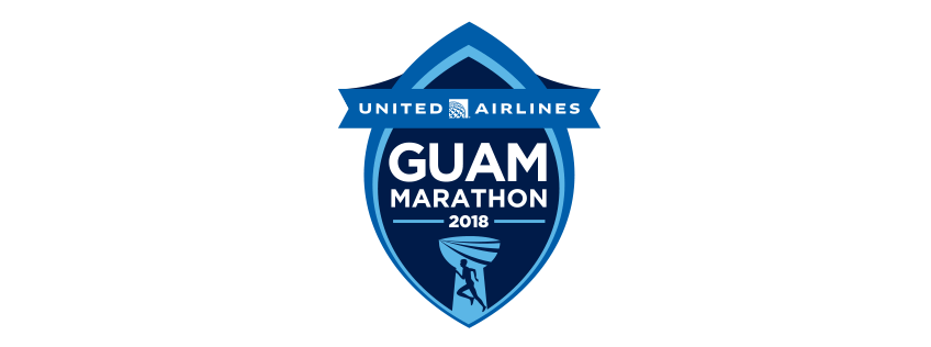 United Airlines Guam Marathon 2018
